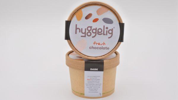 dark chocolate 100% sugar free