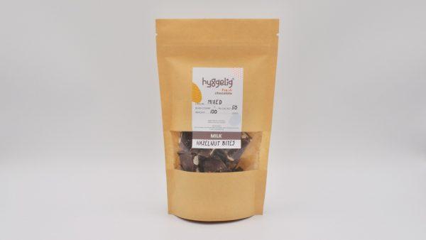 Milk Chocolate Hazelnut